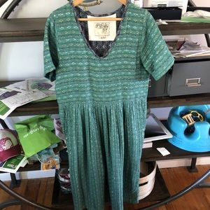 Ace and Jig Gallery Dress L